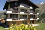 Апартаменты Haus Alpenrose