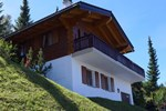 Chalet Rocailles