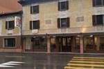 Отель Ristorante Stazione con alloggio