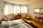Мини-отель Bed and Breakfast Wildrose