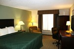 Отель Comfort Inn & Suites Denison