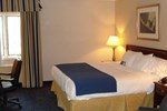 Отель Holiday Inn Express Des Moines-At Drake University