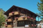 Апартаменты Alpenrösli (Saf1007)