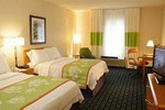 Отель Fairfield Inn and Suites by Marriott Columbus OSU