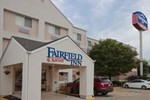 Fairfield Inn Davenport