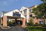 Отель Fairfield Inn & Suites Butler