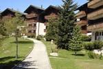 Апартаменты Vieux Valais A (Jäggi)