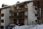 Апартаменты Davos Caplan D5 Ziegler