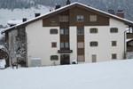 Апартаменты Davos Caplan B5 Ledermann