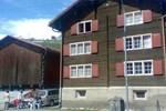 Апартаменты Vrin Solèr