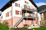 Апартаменты Alpina Rueun