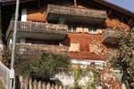 Апартаменты Casa Sulegliva-Capuot