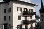 Апартаменты Cadruvi 22