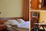 Отель Hotel Gracja