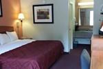 Отель Howard Johnson Inn Dothan