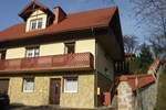 Апартаменты Willa Palusowka