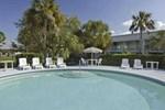Отель Meridian Hotel & Suites