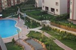 Апартаменты Three Bedroom Apartment at Marseilia Land - Unit 543