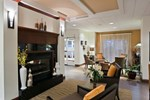 Отель Hampton Inn Clifton Park