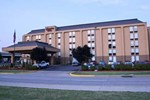 Hampton Inn Charleston Downtown Civic Center