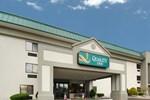 Отель Quality Inn Harrisburg - Hershey Area