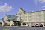 Отель Country Inn & Suites Orangeburg