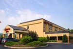 Отель Hampton Inn Danville