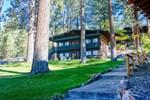 Апартаменты Pine Cone Resort 4