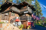 Апартаменты Pine Cone Resort 5 - Zephyr Cove