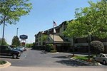 Отель Comfort Inn Greenfield Village