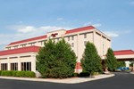 Отель Hampton Inn Denville-Parsippany Area