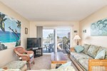 Апартаменты Beach & Tennis 323 by Vacation Rental Pros