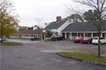 Knights Inn Boston Danvers