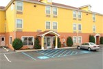 Отель Knights Inn Chattanooga - Airport Area
