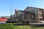 Отель Knights Inn College Station