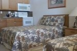 Апартаменты RedAwning Kalua Koi Villas 1233