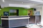 Отель Motel 6 University