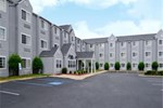 Отель Microtel Inn by Wyndham Chattanooga Hamilton Place