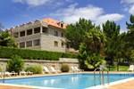 Отель Hotel Abeiras