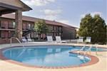 Отель Ramada Limited Clarksville TN