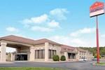 Отель Ramada Limited Douglasville