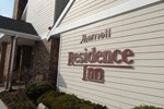 Отель Residence Inn Boston North Shore/Danvers
