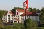 Отель Red Roof Inn Coldwater