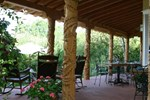 Мини-отель Blue Lake Ranch
