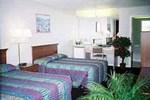 Отель Rodeway Inn Clearwater