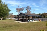 Отель The Suwannee Gables Motel & Marina