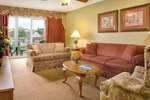 Wyndham Kingsgate Resort Apartment