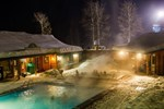 Отель Sioux Lodge by Grand Targhee Resort