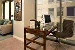 Studio Apartment OSF98 by Oakwood Worldwide