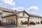 Super 8 Motel - Dixon